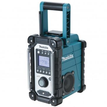 Makita Baustellenradio DMR 102