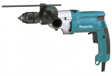 Makita Schlagbohrmaschine Typ HP1641, Watt 680, R/L
