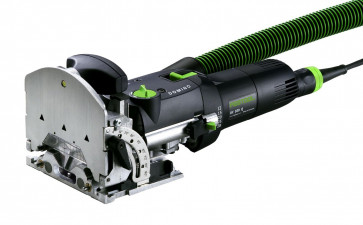 Festool Dübelfräse DF 500 Q-SET
