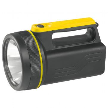 Profil LED-Handscheinwerfer mit 8 LEDs, ohne Batterie