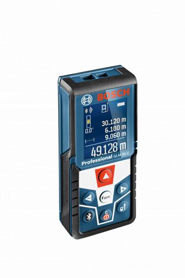 Bosch Laserentfernungsmesser GLM 50 C
