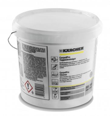 Kärcher Teppichreiniger CarpetPro RM 760 Tabs 200 Stück
