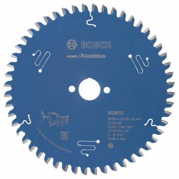 Bosch HM-Kreissägeblatt Expert