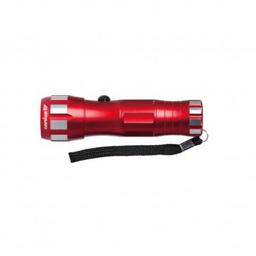Carolus LED-Taschenlampe inkl. Batterien