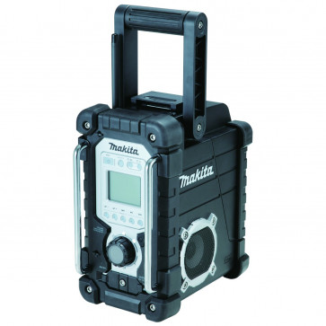 Makita Baustellenradio DMR103B