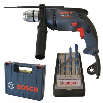 Bosch Schlagbohrmaschine GSB13 RE