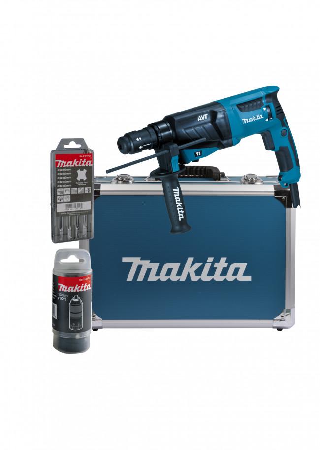 Makita Kombihammer HR2631FT13 günstig online kaufen