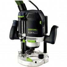 Festool Oberfräse OF 2200 EB- Plus