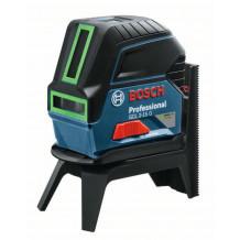 Bosch Linienlaser GCL 2-15 G (grün) bis 15 m