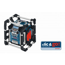 Bosch Radiolader GML 50 Power Box