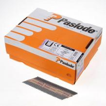 Paslode Impulse Packs 1250 Ankernägel 4,0 x 50 mm gehärtet (gerillt) + Gas