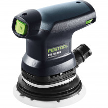 Festool Exzenterschleifer ETS 125 REQ-Plus 250 Watt, 125 mm Schleifteller, 1,2 kg