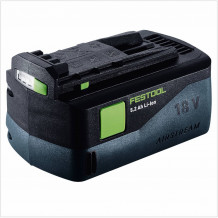 Festool Akkupack BP 18 Li 5,2 AS 18 Volt, 5,2 Ah