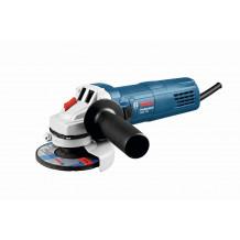 Bosch Einhandwinkelschleifer GWS 750 Professional 750 Watt, 125 mm Scheiben, im Karton