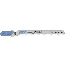 Bosch Stichsägeblatt T 118 EOF