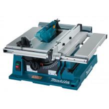 Makita Tischkreissäge 2704N max. Schnitthöhe 91 mm 1.650 Watt, 230 Volt, 34,9 kg