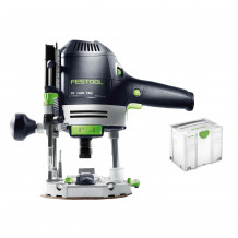 Festool Oberfräse OF 1400 EBQ- Plus