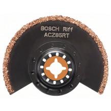Bosch Segmentsägeblatt ACZ 85 RT