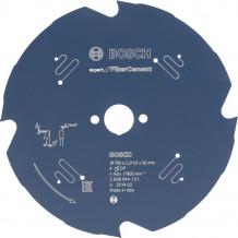 Bosch Dia-Kreissägeblatt Expert 160x20x2,2,mm, PD 4 Zähne