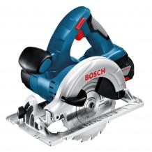 Bosch Akku-Handkreissäge GKS 18 V-LI, Sologerät,