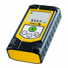 Stabila Laserentfernungsmesser LD 320