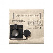 Festool Filtersack FIS-CT 33