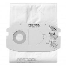 Festool Selfclean-Filtersack SC FIS-CT MINI/5