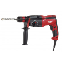 Milwaukee Kombihammer PH 26 X SDS-Plus 725 Watt