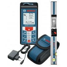 Bosch Entfernungsmesser GLM 80