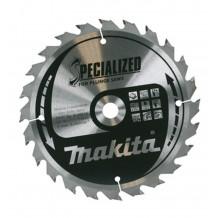 Makita HM-Sägeblatt B-11019 260 x 1,8 x 30, Z = 60