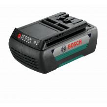 Bosch Akku 36V, 1,3 Ah z.B. für Rasenmäher Rotak 32 Li