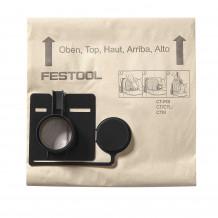 Festool Filtersack FIS-CT 55