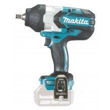"""Makita Akku-Schlagschrauber DTW1002Z für 18 Volt Akkus, ohne Akkus, ohne Ladegerät, 1/2"""" Aufnahme, 1.000 Nm,  im Karton"""