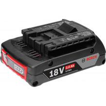 Bosch Ersatz-Akku GBA 18V 2,0Ah 18V - 2,0Ah, im Karton