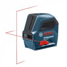Bosch Linienlaser GLL 2-10 inkl. Schutztasche und Batterien