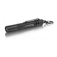 LED Lenser Taschenlampe P2 16 Lumen / 25 m / 7 h