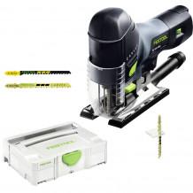 Festool Pendelstichsäge CARVEX PS 420 EBQ-Plus