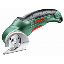 Bosch XEO Akku integriert Ladekabel im Karton
