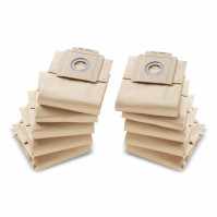 Kärcher Papierfiltertüten 6.904-333