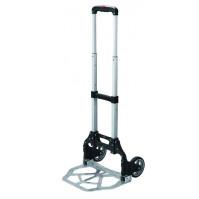 Transportkarre TPK.70, klappbar, Tragkraft bis 70 kg, mit Gummirädern