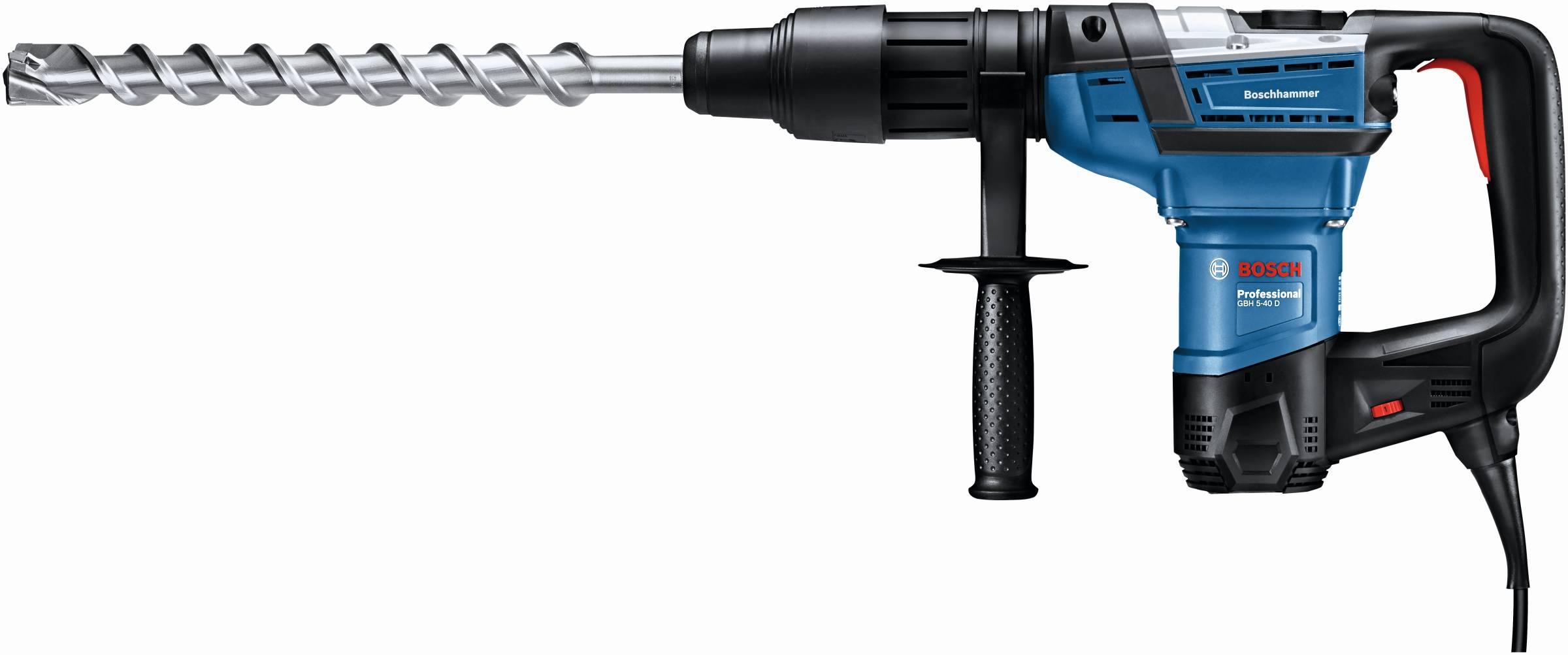 Bosch Bohrhammer GBH 5-40 D online kaufen. FNwerkzeuge.de