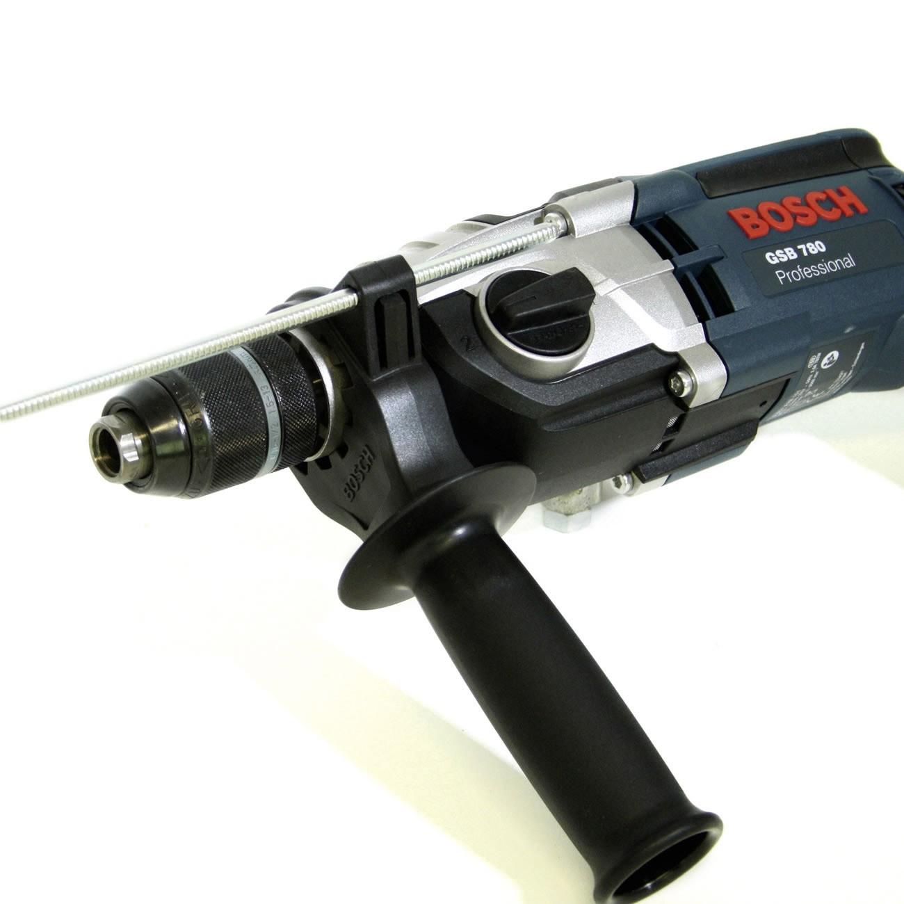 bosch schlagbohrmaschine gsb 780 günstig online kaufen. fnwerkzeuge.de